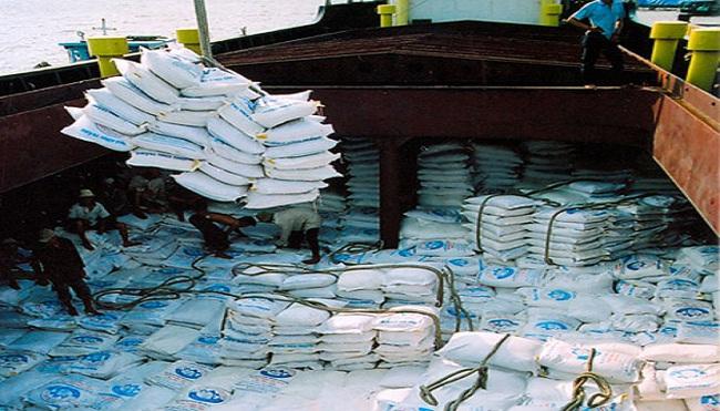 Thiếu gạo, lỡ cơ hội xuất khẩu