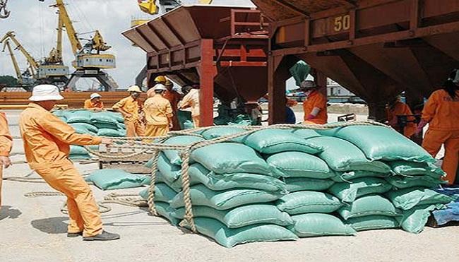 Xuất khẩu gạo: Không theo kịp mục tiêu