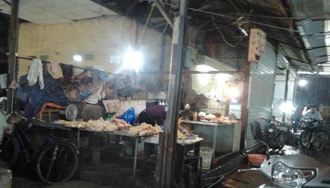 Việt Nam yếu trong quản lý an toàn thực phẩm