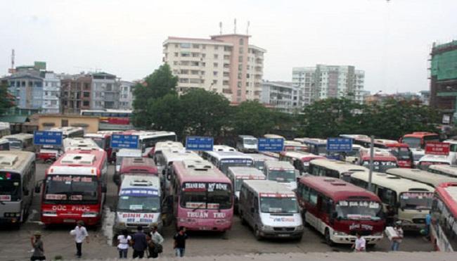 Doanh nghiệp vận tải không được tùy tiện tăng giá cước