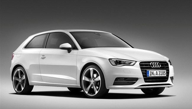Audi thu hồi 1.500 xe lỗi