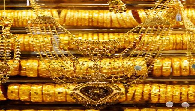 Ấn Độ: Khủng hoảng vàng