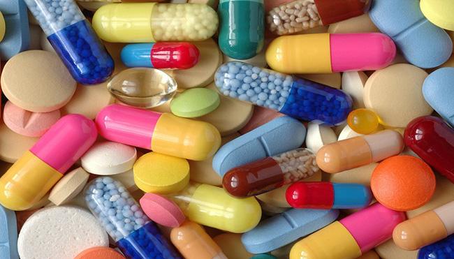 Phát hiện lượng lớn thuốc tân dược hết hạn sử dụng, không rõ nguồn gốc
