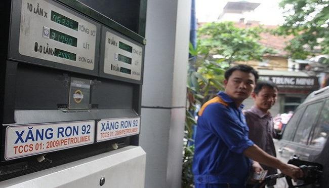 Thị trường xăng dầu 2013: Điều hành theo cơ chế thị trường