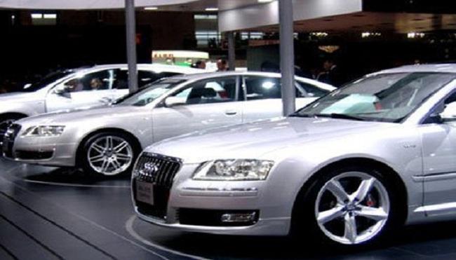 Ế cả năm, doanh nghiệp ôtô lo phải đóng cửa sớm