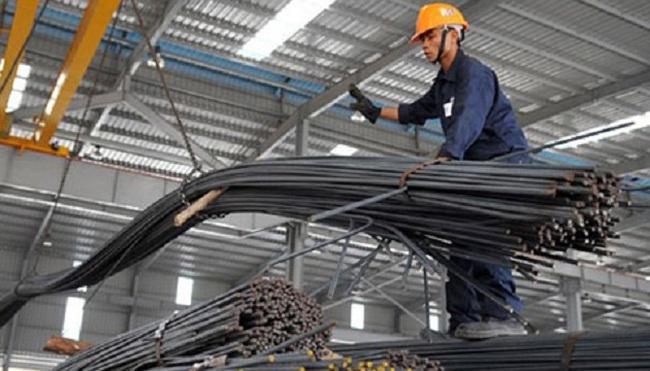 Đẩy mạnh xuất khẩu thép sang thị trường Campuchia