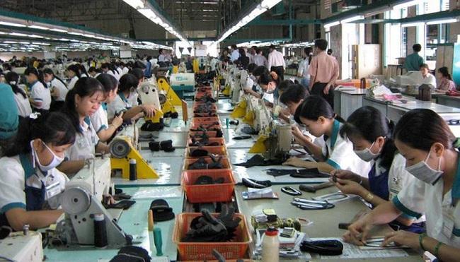 Xuất khẩu da giầy, túi xách Việt Nam đạt trên 10 tỷ USD
