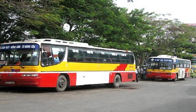 Năm 2013: Khoảng 1.400 tỷ đồng trợ giá xe buýt