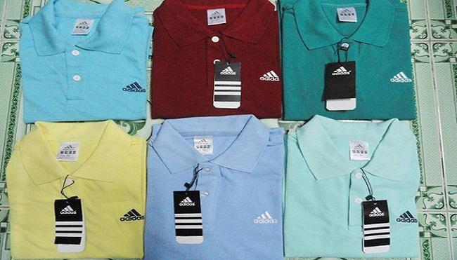 Hàng hiệu Burberry, Adidas sản xuất ở Trung Quốc nhiễm độc