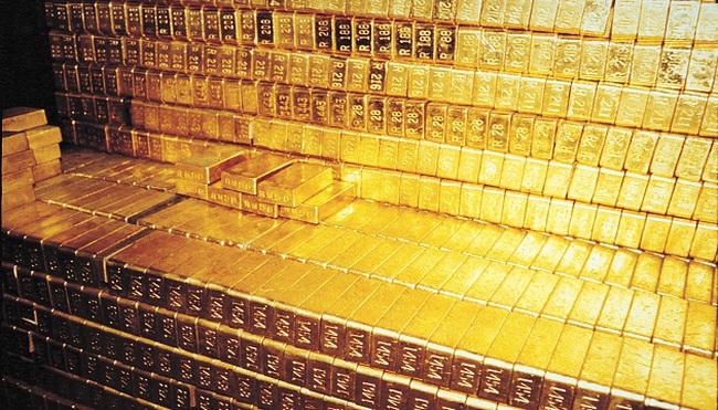 Sản lượng vàng Australia tăng cao nhất trong 10 năm qua