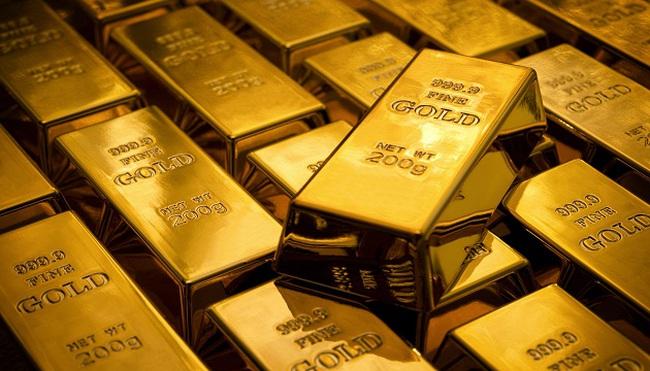 """Xu thế giá vàng năm nay và """"ẩn số"""" Trung Quốc"""