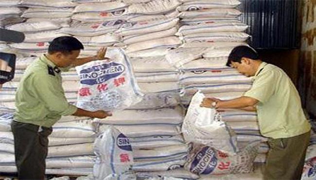 Tổng kiểm tra việc buôn bán phân bón ở Phú Yên