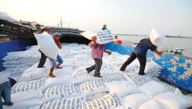 Xuất khẩu gạo sang Trung Quốc: Cần lưu ý khâu làm hợp đồng, thanh toán