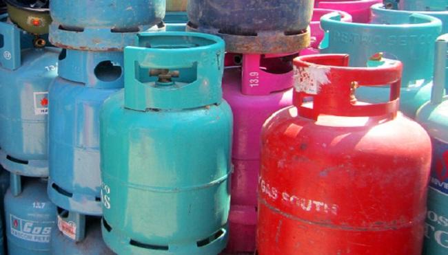 Phát hiện trạm chiết nạp gas trái phép quy mô lớn