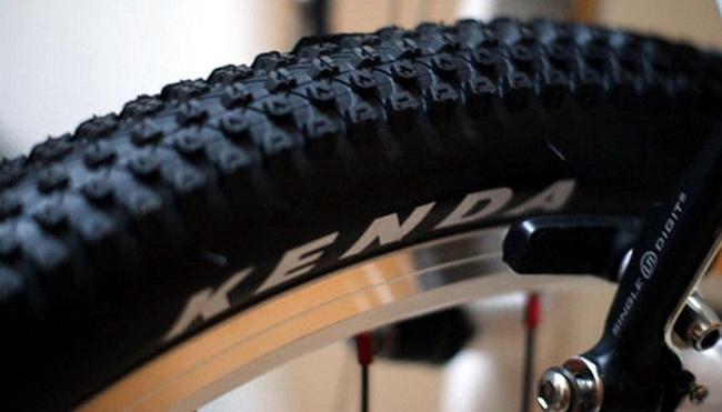 Lốp xe đạp Việt Nam xuất khẩu sang Brazil bị áp thuế