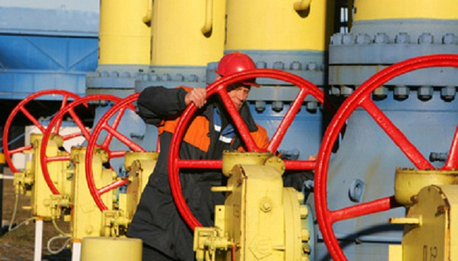 Nga tăng giá khí đốt 79% với Ukraine