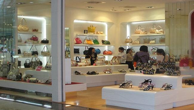 Nhiều rủi ro mua hàng tại trung tâm thương mại lớn