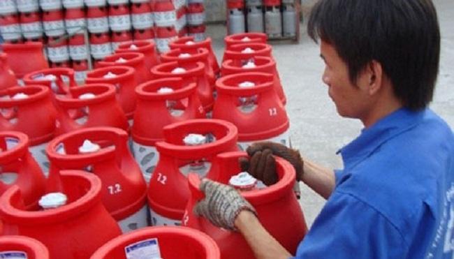 Từ 1/4, giá gas tiếp tục giảm hơn 20.000đ/bình