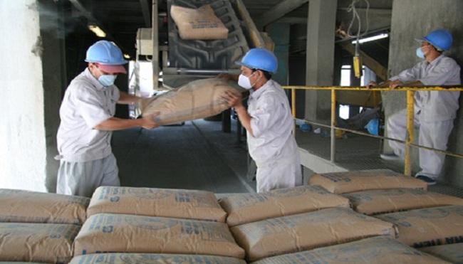 Vật liệu xây dựng tìm đường xuất khẩu
