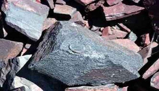 VSA không thể kiến nghị cho xuất khẩu quặng sắt