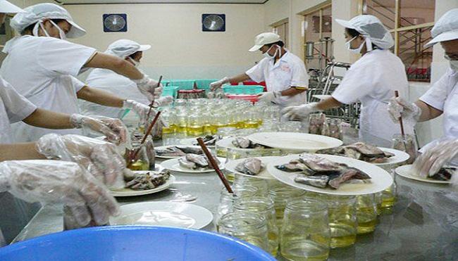 Không giảm thuế nhập khẩu nguyên liệu thủy sản