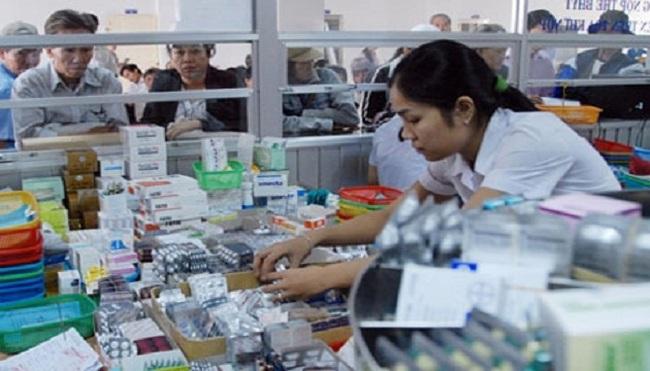 Bộ trưởng Y tế muốn từ chối quản lý giá thuốc