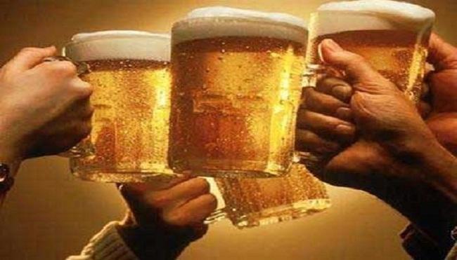 Người Việt Nam tiêu thụ bia chỉ ở mức trung bình thấp