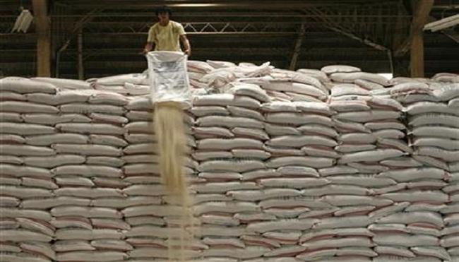 """2,9 triệu tấn gạo của Thái Lan """"mất tích"""""""