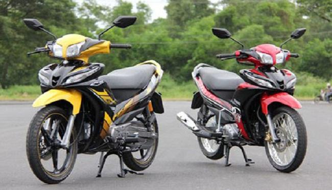 Yamaha Việt Nam triệu hồi 35.850 xe máy Jupiter và Sirius