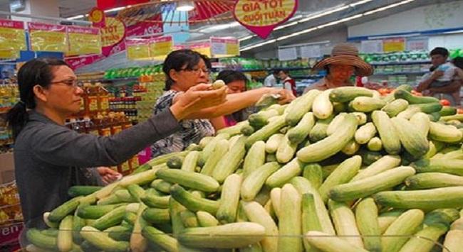 Ốm yếu như…thị trường bán lẻ Việt Nam