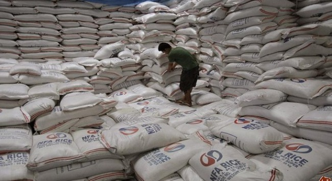 Thái Lan tự tin giành được gói thầu 500.000 tấn gạo của Philippines