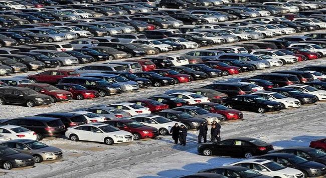 Trung Quốc điều tra chống độc quyền 1.000 doanh nghiệp ôtô