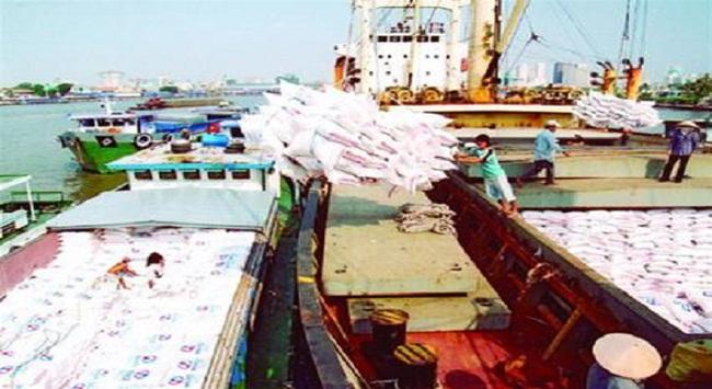 Xuất khẩu Việt Nam: Cần củng cố thị trường nông sản