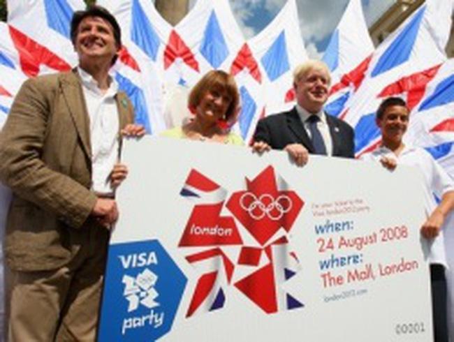 """Tài trợ cho Olympic 2012- cơ hội vàng để """"hái"""" tiền"""