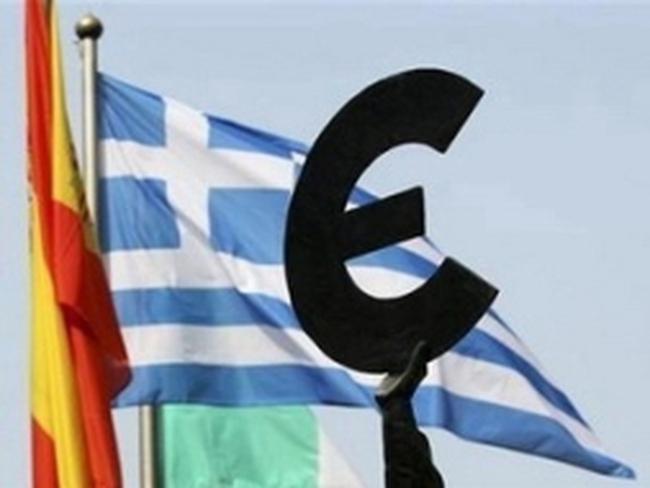 Hy Lạp, Tây Ban Nha gồng mình trước sức ép nợ công