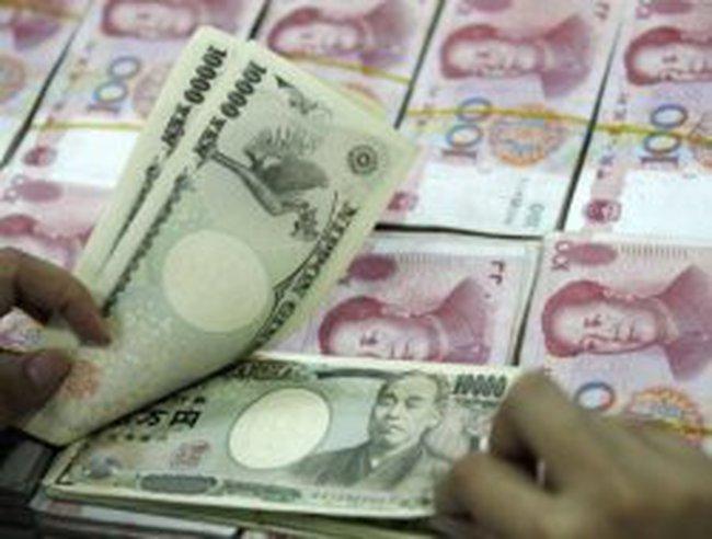 Trung Quốc không thể tấn công Nhật Bản qua kênh trái phiếu?