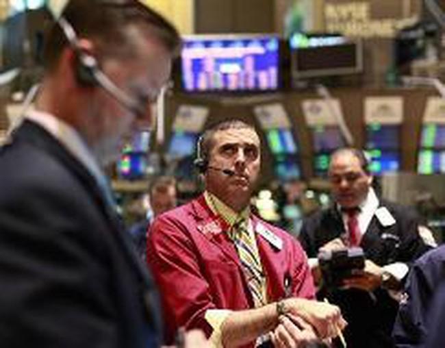 Chứng khoán Mỹ tiếp tục tăng điểm với hiệu ứng từ QE3