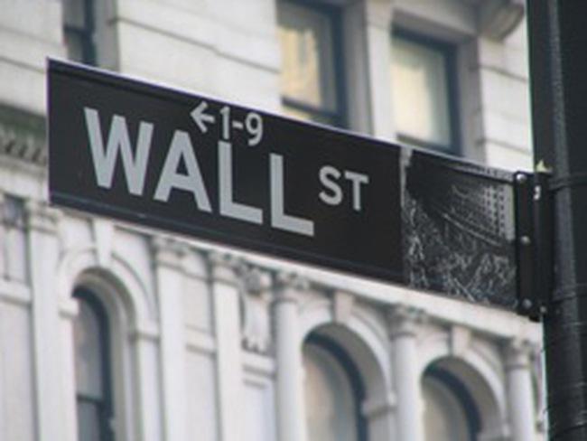 Chứng khoán Mỹ tăng vọt sau quyết định của Fed