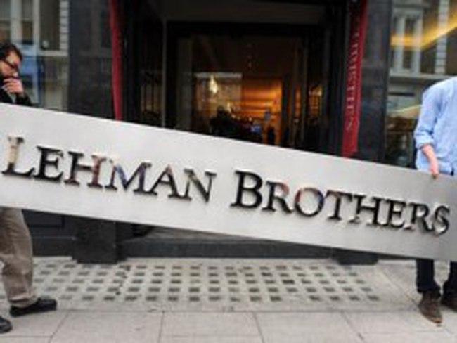 QE3 và kỷ niệm 4 năm Lehman Brothers sụp đổ