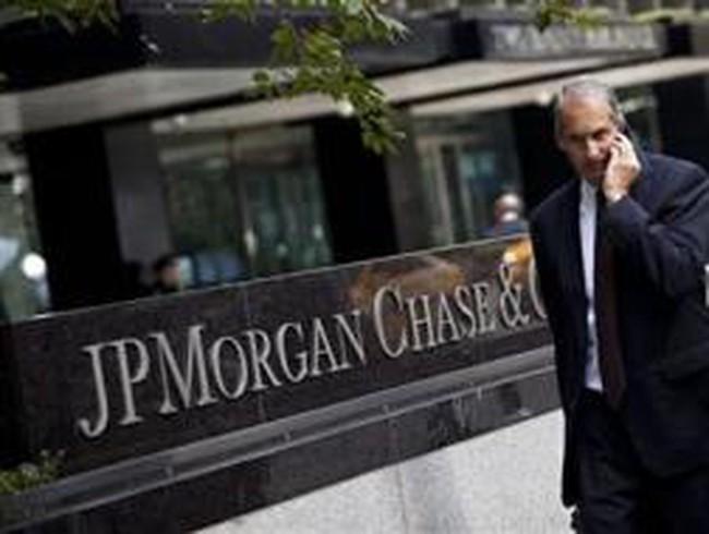 Nhiều ngân hàng lớn của nước Mỹ dính nghi án rửa tiền