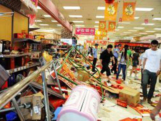 340 tỷ USD bị đe dọa bởi căng thẳng Trung - Nhật