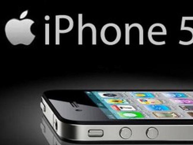 iPhone 5 kích thích kinh tế Trung Quốc