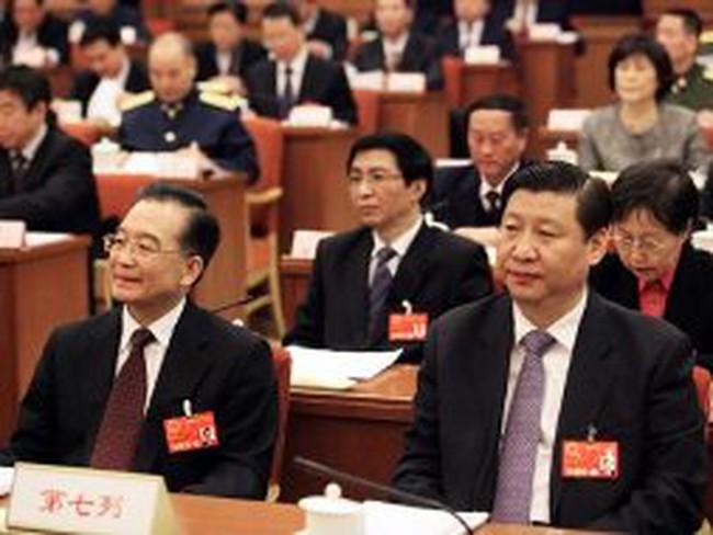 """12 ứng viên """"nặng ký"""" cho thế hệ lãnh đạo mới của Trung Quốc"""