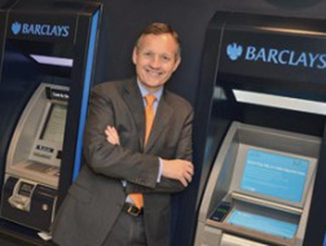 Tân CEO của Barclays có làm nên chuyện?