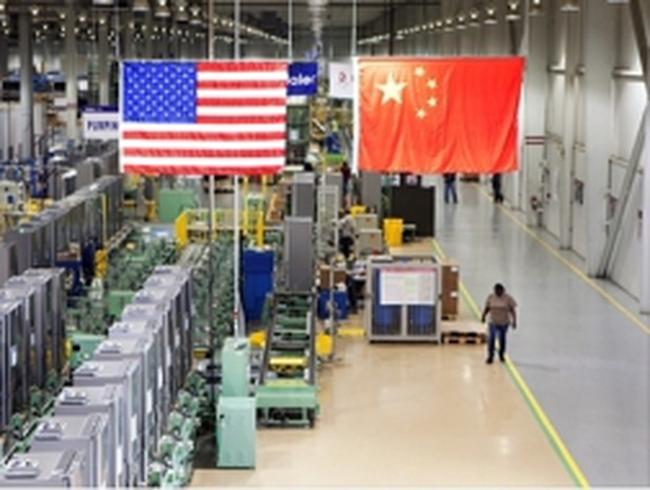 Người Mỹ nghĩ gì về Trung Quốc?