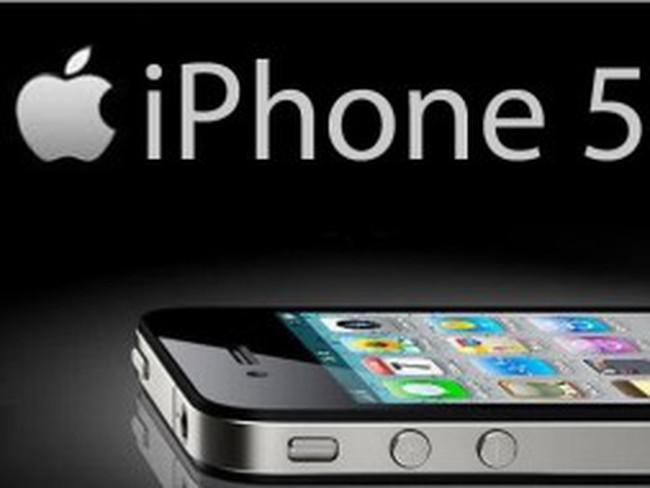 IPhone 5 và kỷ nguyên mới mang phong cách Tim Cook