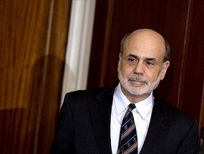 Nhiệm kỳ đầy sóng gió của Chủ tịch FED Ben Bernanke