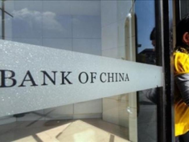 Hệ thống Ngân hàng Trung Quốc: Tiềm ẩn cơn sóng thần tài chính?