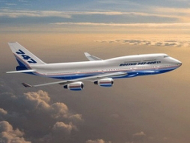 EC đòi Mỹ bồi thường 12 tỷ USD vì trợ cấp Boeing