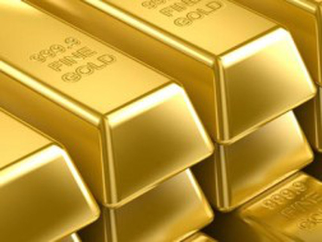 IMF chia 2,7 tỉ USD lãi bán vàng cho các nước nghèo